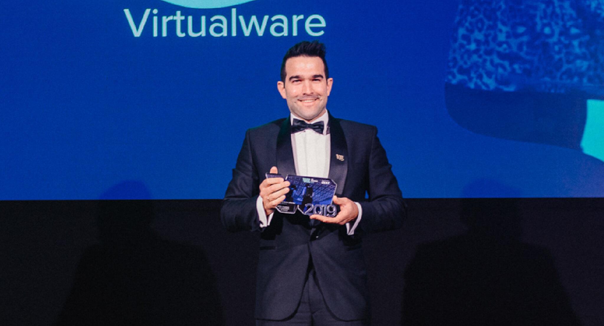2019 VR Enterprise Solution of the Year Winner
