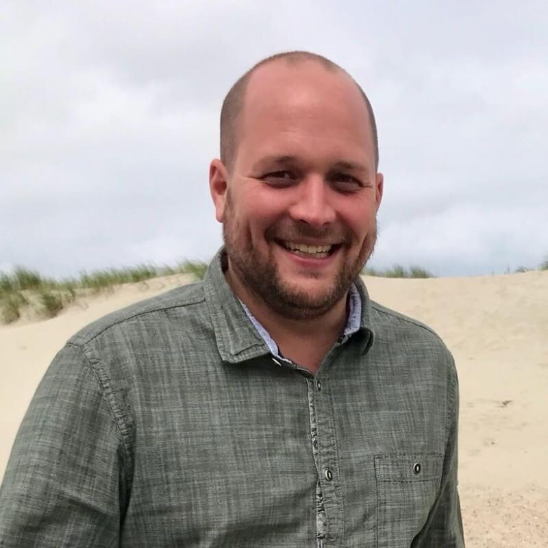 Arne Snackaert