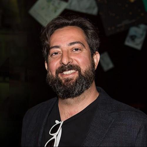 Sam Mateosian