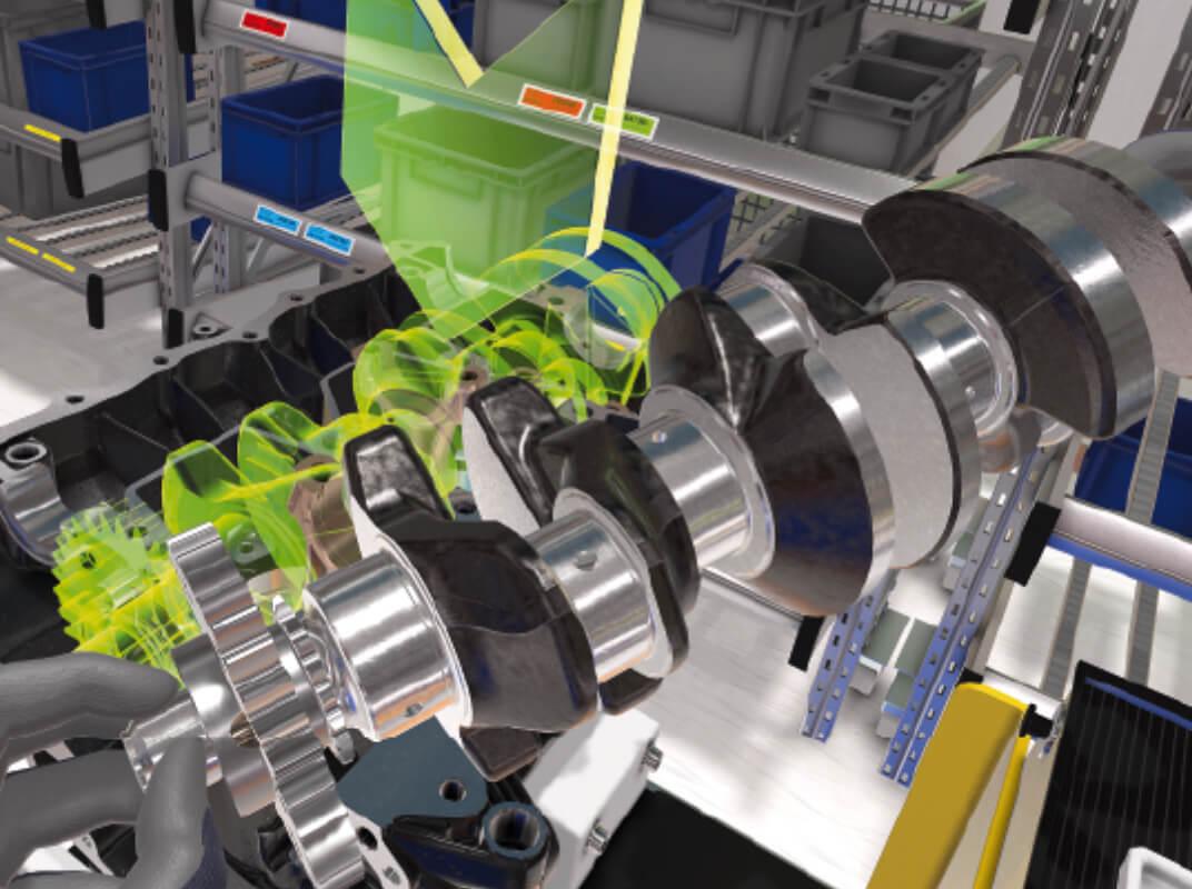 BRP-Rotax VR Job Assessment by MEDIASQUAD GmbH