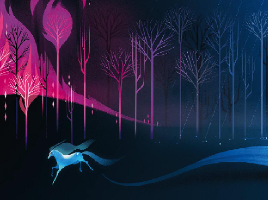 Myth: A Frozen Tale by Walt Disney Animation
